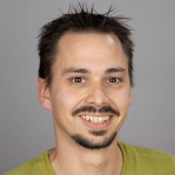 Gemeinderatskandidat Dieter Hocke
