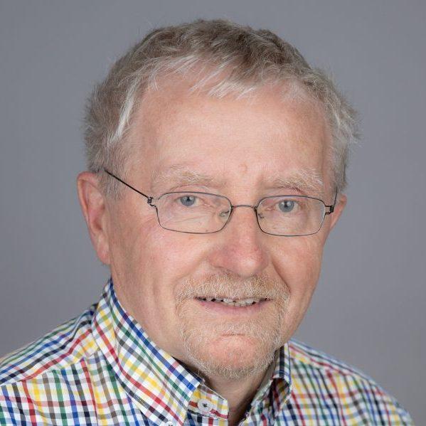 Portrait Engelhard Albert