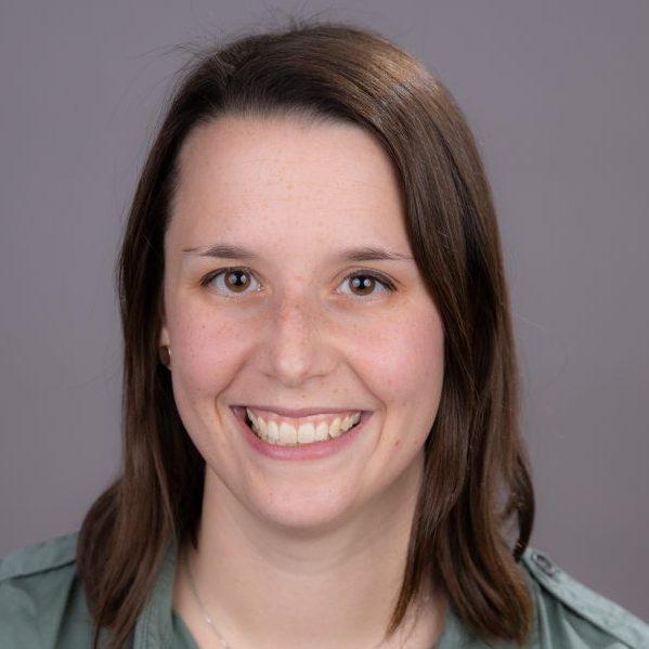 Gemeinderatskandidatin Jennifer Kammer
