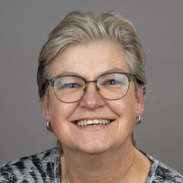 Gemeinderatskandidatin Manuela Schaaf