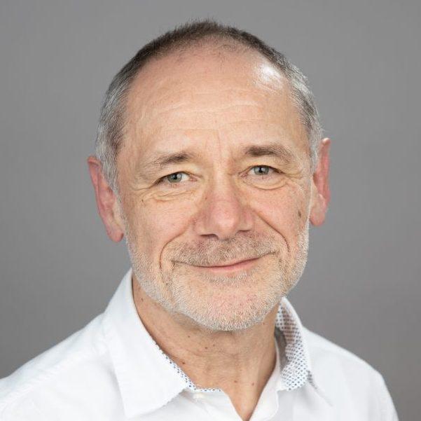 Portrait Peter Petter