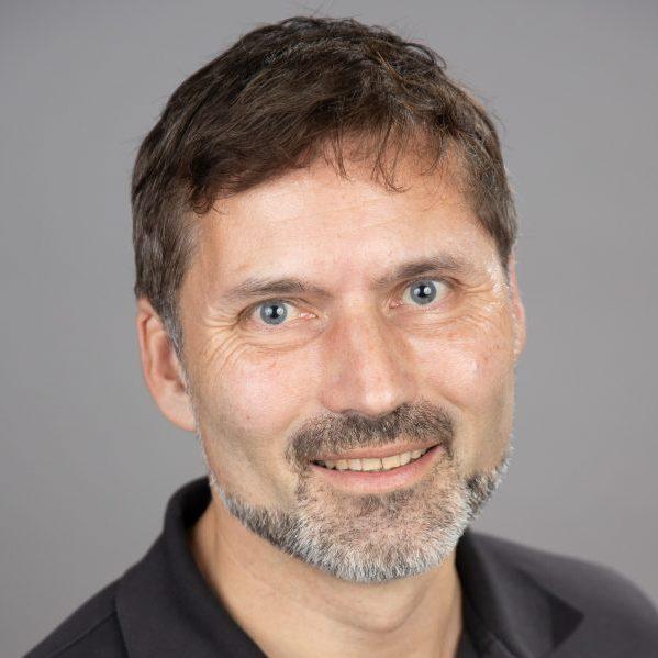 Gemeinderatskandidat Rüdiger Rätz