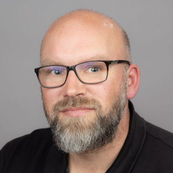 Gemeinderatskandidat Siegfried Becker