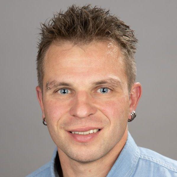 Stefan Speth