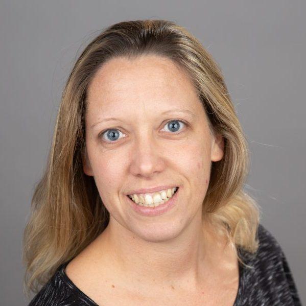 Gemeinderatskandidatin Stefanie Helmling