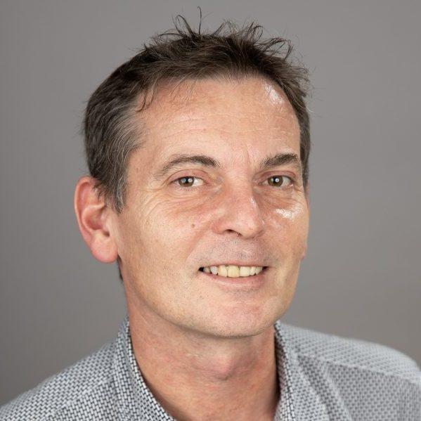 Gemeinderatskandidat Steffen Scholz