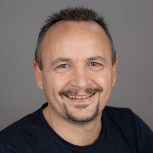 Portrait Stephan Zöller