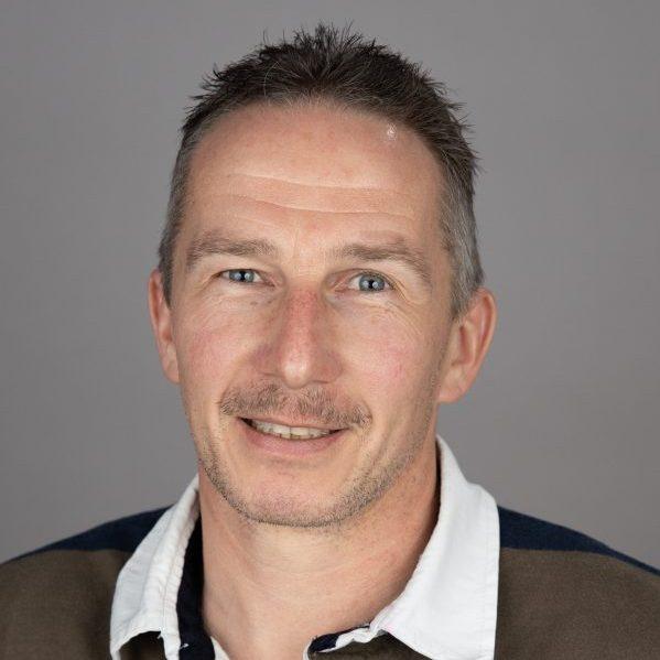 Gemeinderatsersatzkandidat Thomas Kremer