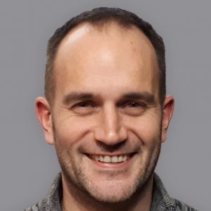 Gemeinderatskandidat Andreas Langer